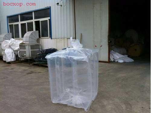 Túi nilon cỡ lớn